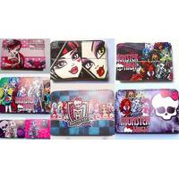 Capa Case P/tablet 7 Universal Desenho Monster High