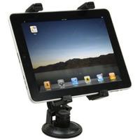 Suporte Veicular Universal Ventosa Vidro Tablet Ipad Gps Tv
