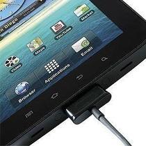 Cabo Dados Carregador Usb Tablet Samsung Gt-p7500 Galaxy Tab