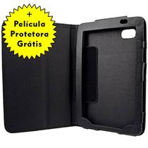 Capa 7.0 Tablet Samsung Galaxy Tab 2 P3100 P3110 + Película