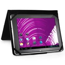 Case Universal Para Tablet 7 Pol Bo182 Preto Multilaser