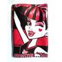 Capa Desenho Monster High Case P/tablet 7 Universal