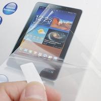 Película Protetora Galaxy Tab 7.0 P6200 P6210 Anti Risco