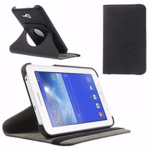 Capa Case Giratória 360º Samsung Galaxy Tab E 7