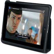Case Capa Ipad 1 E 2 Com Suporte E Estojo Apple Tablet