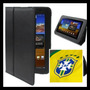 Capa Case Couro Samsung Galaxy Tab 7.0 Plus P6200 / P6210