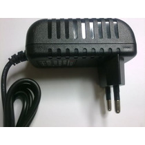 Carregador 5v Para Tablet Genesis Gt 7200 Fs-m787 Gt-7220