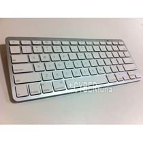 Teclado Wireless Bluetooth Para Apple Ipad E Mac