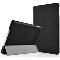 Smart Cover Ipad Air+ Capa Traseira Top Luxo Case Flip