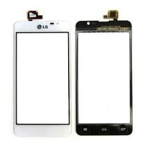 Tela Touch Lg Optimus F5 P875 P870 Original Preto Branco