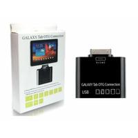 Adaptador Otg 5x1 Usb Cartão Tablet Samsung Galaxy Tab Note
