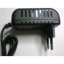 Carregador Fonte De Qualidade Para Tablet Genesis Gt 7305