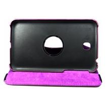 Capa Giratória Tablet Samsung Galaxy Tab3 7 + Película