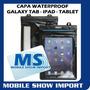 Capa A Prova Dágua Waterproof Samsung Galaxy Tab P7500 P7510