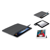 Kit Smart Cover Ipad Air Ipad 5 + Tampa Traseira + Pelicula!