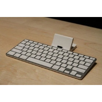 Teclado Original Apple - Para Iphone E Ipad