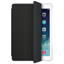 Case Smart Cover Poliuretano Capa Traseira Apple Ipad Air 5