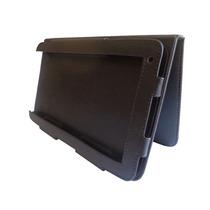 Capa Case Couro Livro 10.1 Genesis Gt-1230 274x166x12mm