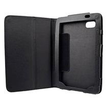 Capa Case Couro Tablet Samsung Galaxy Tab2 7 Pol P3100 P6200