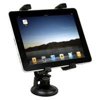 Suporte Veicular Universal Ventosa Tablet Ipad E-reader Gps