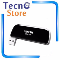 Receptor Tv Digital P/ Tablet Genesis Gtv-100 8320 7305 7301