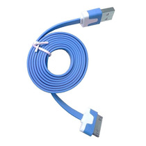 Cabo Dados Carregador Usb 2.0 Iphone Ipod Ipad 2g 3g 3gs 4g