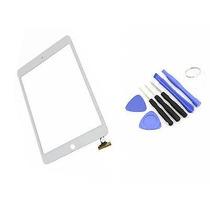 Conserto Vidro Tela Touch Lcd Apple I Pad Mini 1 2 3 4