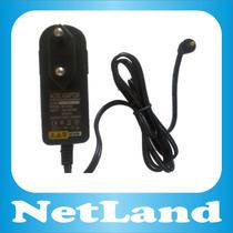 Fonte Carregador Para Tablet 5v 2.5a Plug Fino 2.5x0.8mm