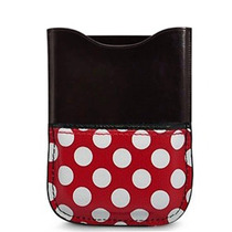 Minnie Capa De Ipad Ou Tablet 100% Original Park Disney