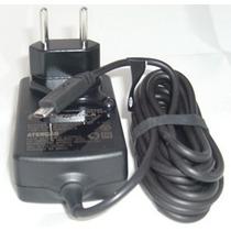 Fonte Carregador Tablet Motorola Xoom 2 Microusb Spn5729a