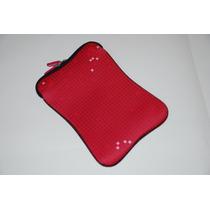 Capa Para Ipad Tablet Até 7 Polegadas Top Máxima Proteção