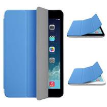 Mini Ipad Smart Cover - Azul Claro 100% Original Apple