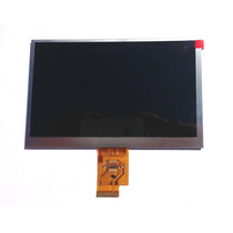 Display Lcd Tectoy Disney Magic Tablet Tt-2500 Tt2500 7 Pol