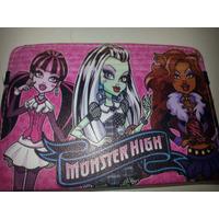 Capas De Tablet Monster High 7 Polegadas Desenhadas Dentro