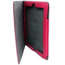 Capa Protetora Para Tablet Ipad 1,2 E 3 - Cor Rosa - L020na