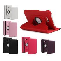 Capa Case 360º Samsung Galaxy Tab3 7 Lite T110 T111