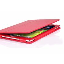 Capa Case Book Cover Ipad 2 3 4 Retina Executiva De Luxo
