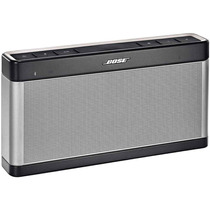 ** Bose Soundlink Iii - Bluetooth Speaker - Pronta Enrega **