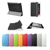 Capa Smart Case Ipad 5 Air Sensor Liga Desliga Dobrável