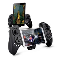 Controle Joystick Bluetooth Tab Tablet Ipad Android Ios A54