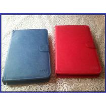Capa Case Com Teclado Usb Para Tablet 9 Polegada