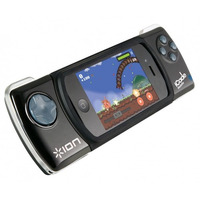 Ion Icade_mobile Joystick P/ Iphone Ou Ipod Touch C/ Cone