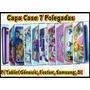 Capa Case 7 Polegadas P/ Tablet Gênesis, Foston, Samsung, Dl