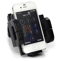 Suporte Universal Bike Motos Gps Celular Iphone Galaxy S6 S5