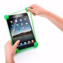 Capa Bumper Tablet 9 A 11 Polegadas - Ipad Samsung