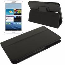 Capa Tablet Samsung Galaxy Tab3 7 T113 T116 + Película Vidro