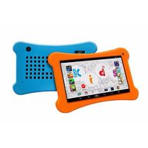 Capa Silicone Kids Para Tablet Multilaser M7 7 Polegadas