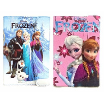 Capa Tablet 7 Polegadas Universal Frozen O Filme