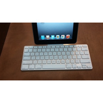 Teclado Dock Para Apple Ipad E Iphone (original Apple)