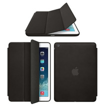 Capa Para Ipad Air Couro Smart Case Apple 100% Original